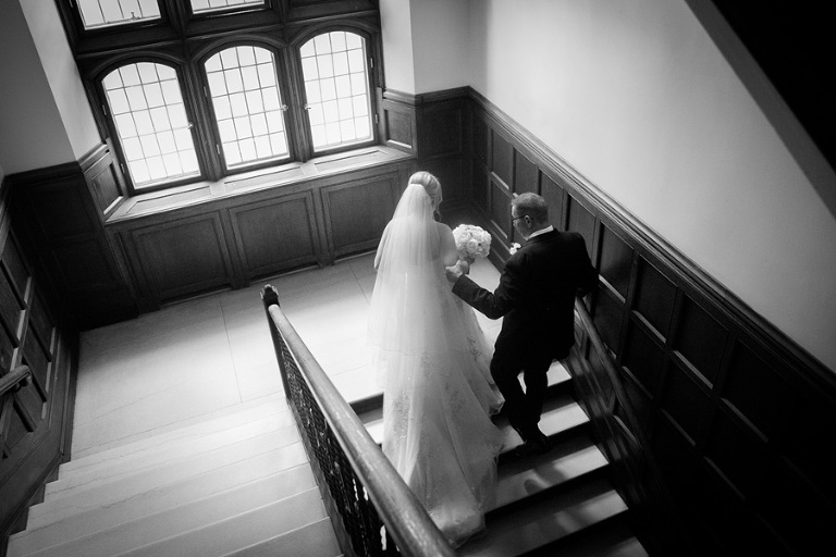 Birks Chapel wedding