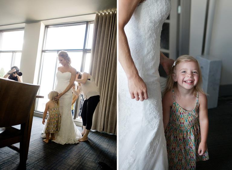 Esterel Resort Wedding