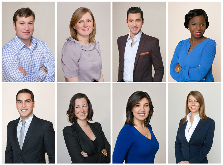Professional Business Headshots for 2017