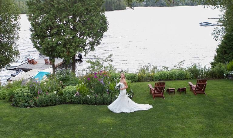Esterel Wedding