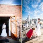 Photographe pour petit mariage a Montreal