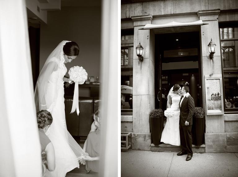 Last minute wedding photography