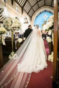 Armenian wedding in Montreal