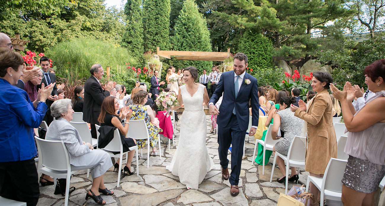 Best Wedding Venues In Montreal For 2017