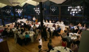 la toundra wedding Montreal