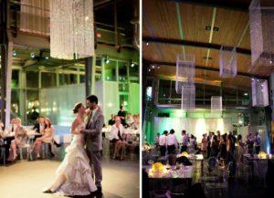 Scena wedding in Montreal