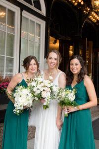 Ritz Carleton wedding