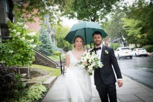 McGill wedding