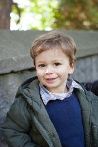 professional children's portrait