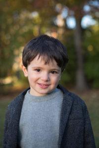 TMR children's portrait