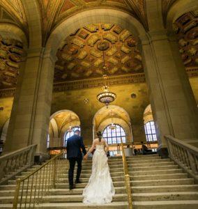 Inspiring Wedding Photo
