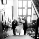 The Must-Have Wedding Day Photo List