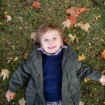 The Beauty and Warmth of Fall Family Pictures