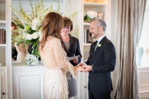 intimate wedding in montreal