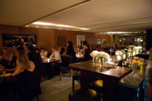 Intimate wedding venue in Montreal