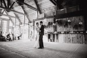 Mont Tremblant wedding
