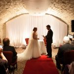 InterContinental Hotel Weddings in Montreal
