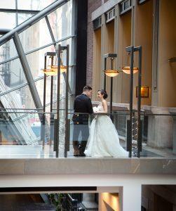 Montreal Wedding