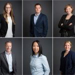 Business Portrait Photography for Executives and Key Employees