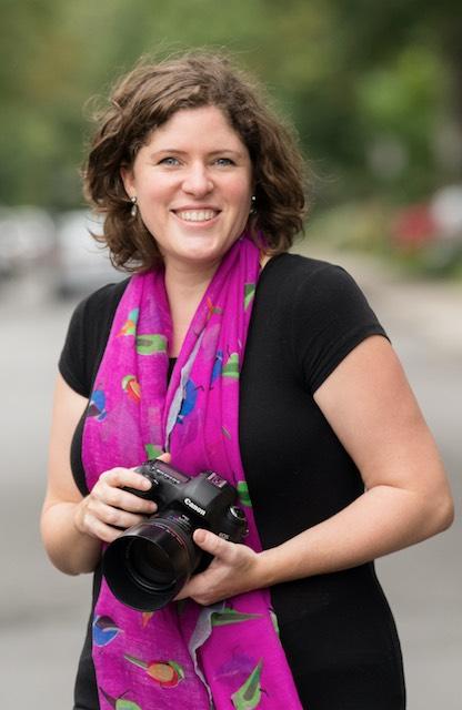 The Montreal Photographer - Kate Fellerath