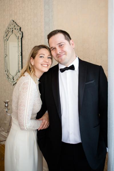 Wedding photo session Montreal