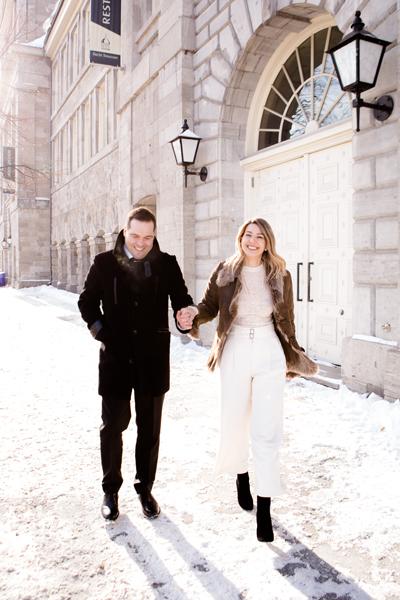Wedding Phototographer Montreal